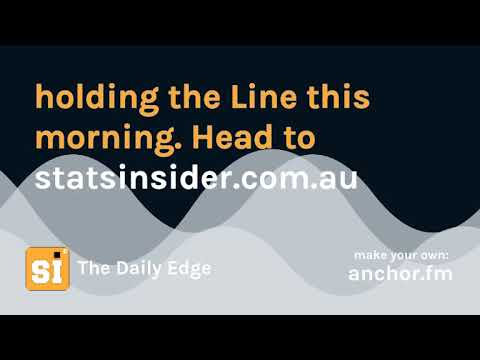 The Daily Edge - On fire early