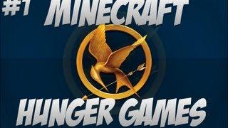 Minecraft Hunger Games - I Am Thor God Of Thunder! - #1