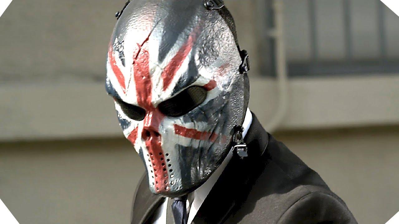 Filmes de ação 2017 - Filmes completos dublados e Ficção Científica LANÇAMENTO  #54113