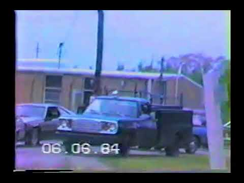1984-JUN-06-WED-SHORT VIDEO SHOOT-PEASE AFB-NH