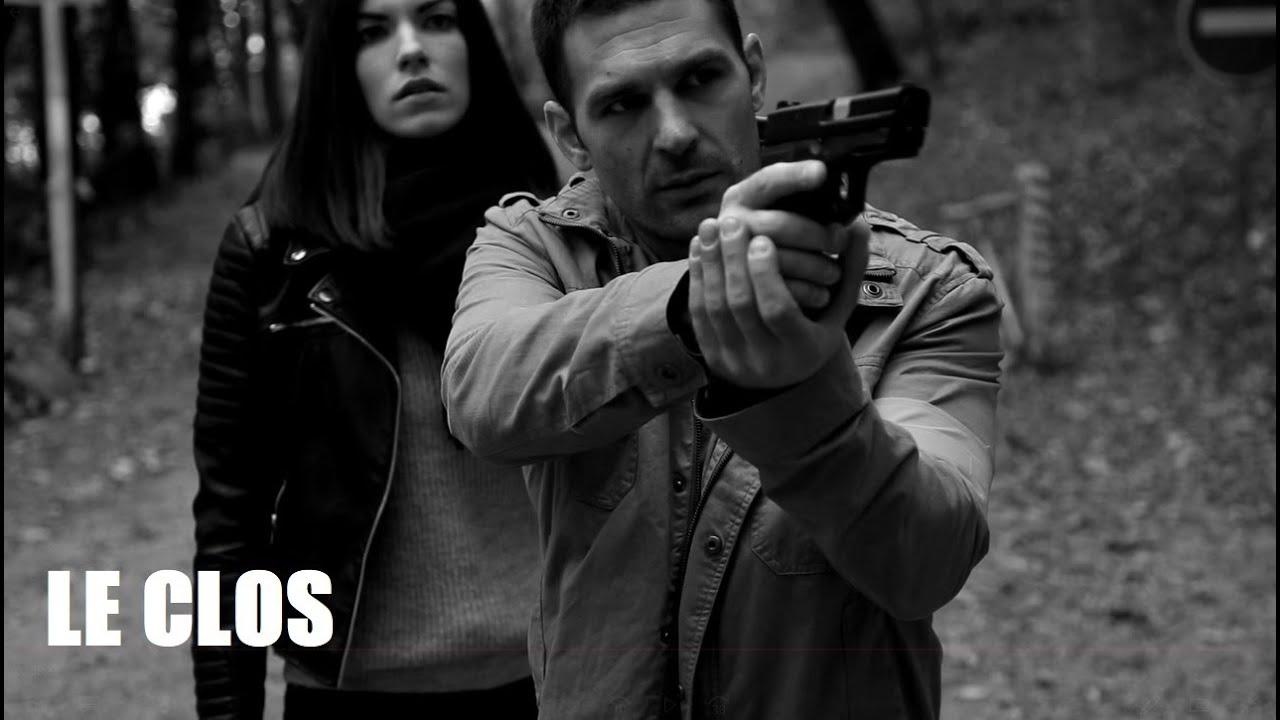 Film complet vf - LE CLOS - policier - YouTube
