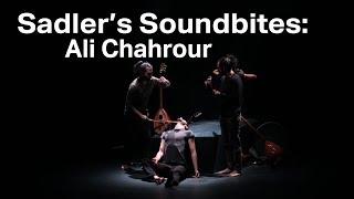 Sadler's Soundbites: Ali Chahrour