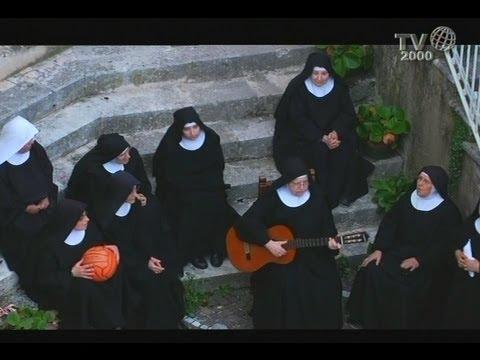 Download I passi del silenzio - Monastero SS. Cosma e Damiano - Tagliacozzo (AQ)