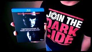 Стилбук Terminator 3: Rise of the Machines