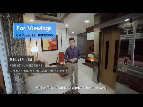 Barker Ville, 3636sqft, 3 Storey+Basement Cluster Semi Detached, Singapore Landed Property Sold
