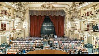 世界最美網紅書店原來是瑞士後裔開的