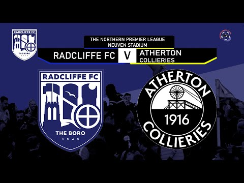 Radcliffe Atherton Goals And Highlights