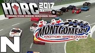 2017 HARC Pro Series