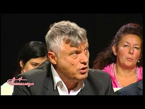 Cirilica - Janjic, Lazanski, Spasojevic - (TV Happy 12.10.2015.)