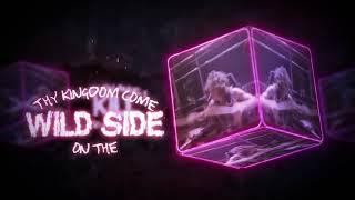 Mötley Crüe - Wild Side (Lyric Video 2017)