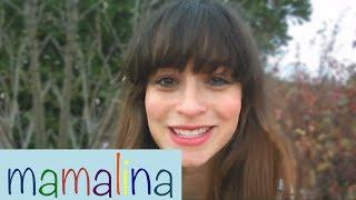 CHOOSING A BABY NAME! I Mamalina