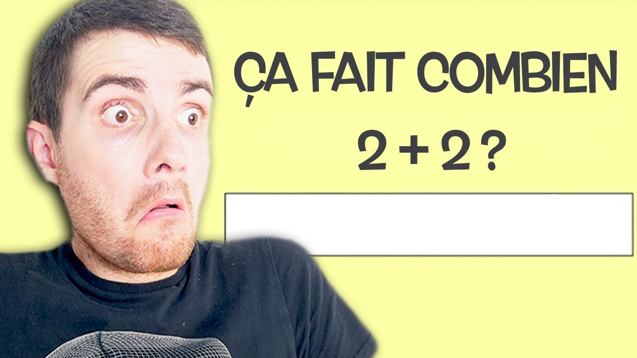 le jeu le plus facile du monde youtube
