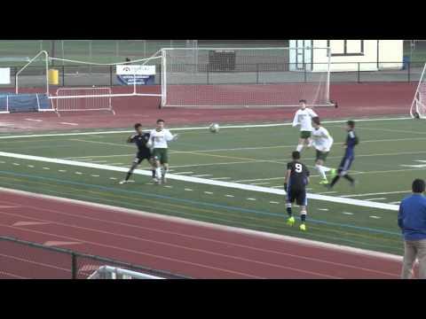 Clayton Valley at San Ramon Valley Soccer