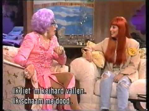 The Dame Edna Experience (1991)