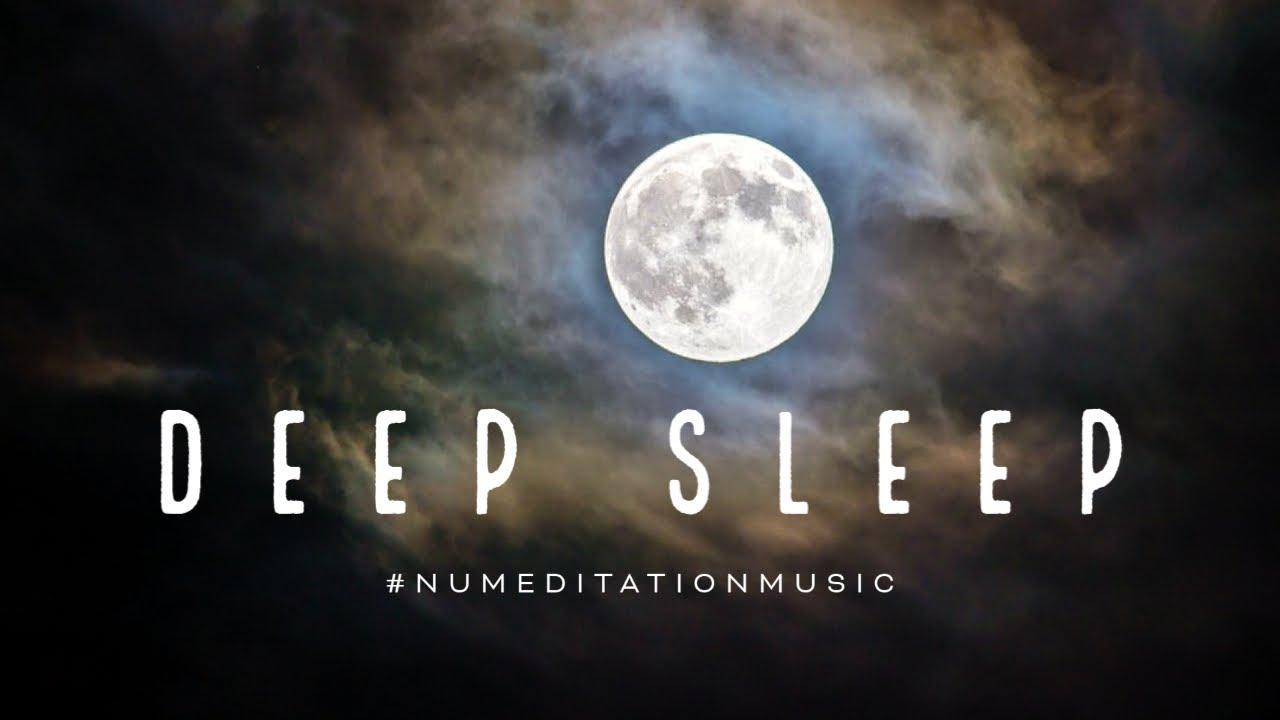 10 Hours Of Deep Sleep Mind And Body Rejuvenation Increase Deep Sleep Youtube