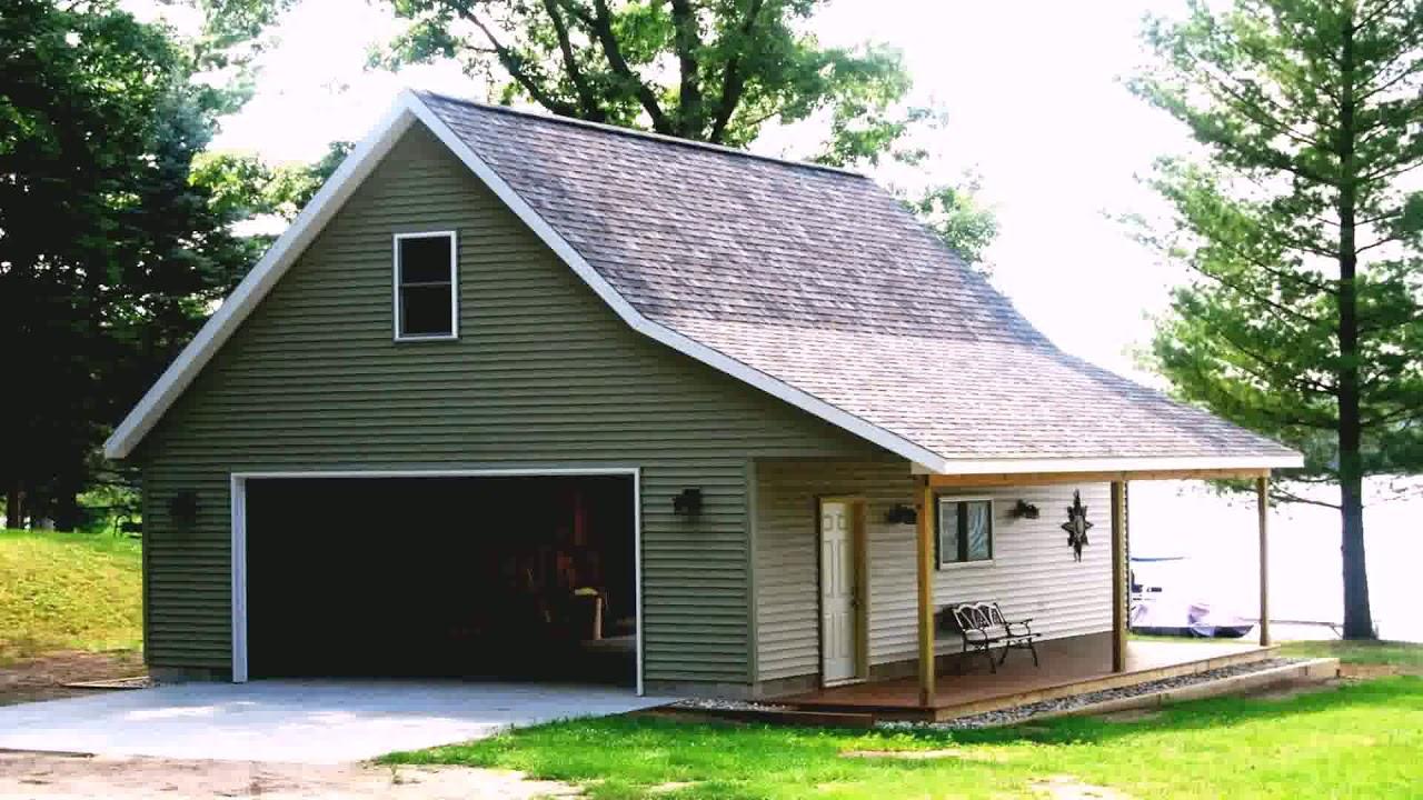 Pole Barn Loft Designs - Gif Maker DaddyGif.com (see ...