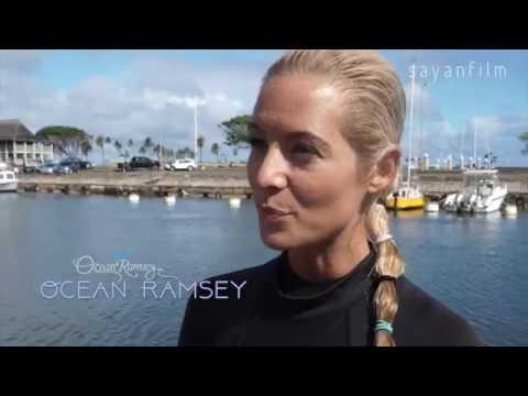 Ocean Ramsey Interview.