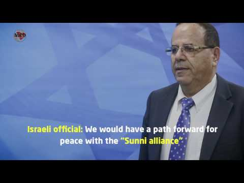 Al Sisi And Israel
