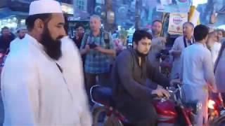 Пакистан. Пешавар.