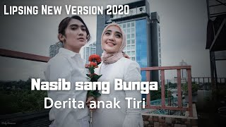 Lipsing New Version 2020 Sungguh Kasihan Nasib Bunga Penty Nurafiani