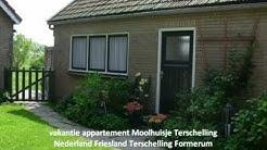 Internet Reisbureau Online - vakantiehuizen,appartementen en accommodaties op Terschelling