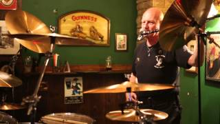 chris slade acdc talks about his music career