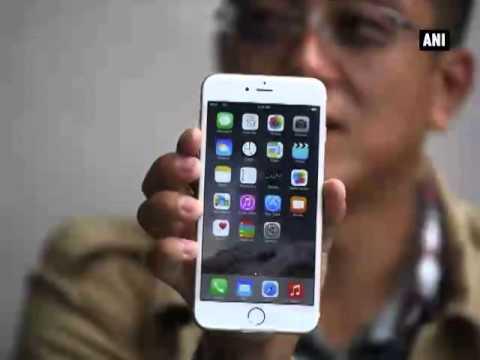 Iphone 6 Price In India