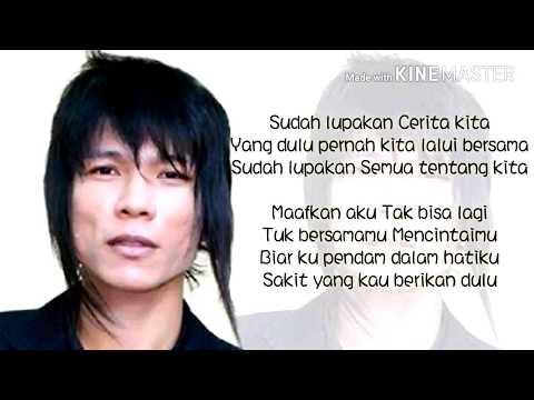 Kangen band   Serpihan Rasa video lirik