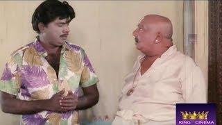 ஏன்டா நல்ல நெத்தி நெறைய ராமம் போட்டு கிட்டு  எல்லாத்தையும்   ஏமாத்திகிட்டு இருக்க     #GOUNDAMANI