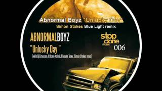 "[sclone006] - Abnormal Boy  ""Unlucky Day"""