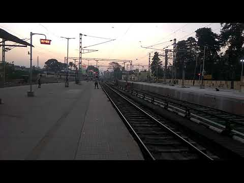 22405 BHAGALPUR GARIB RATH EXP. from YouTube · Duration:  3 minutes 35 seconds