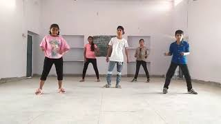 Urvashi urvashi song ll dance choreography ll