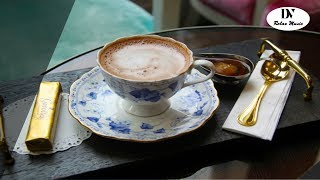 Jazz Music 귀족적인 스타일로 음악을 듣고 커피를 즐기십시오 - 음악을 듣고 인생을 즐기십시오
