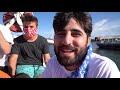 BREZİLYA'DA KARANTİNA ( Dönemiyoruz! ) - YouTube