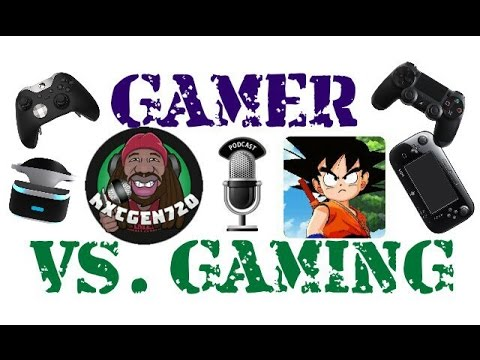 GAMER VS GAMING PODCAST EPP: 2 |XBOX WINS NPD|PSVR IS IT SELLING OUT|GOW GIVE AWAY