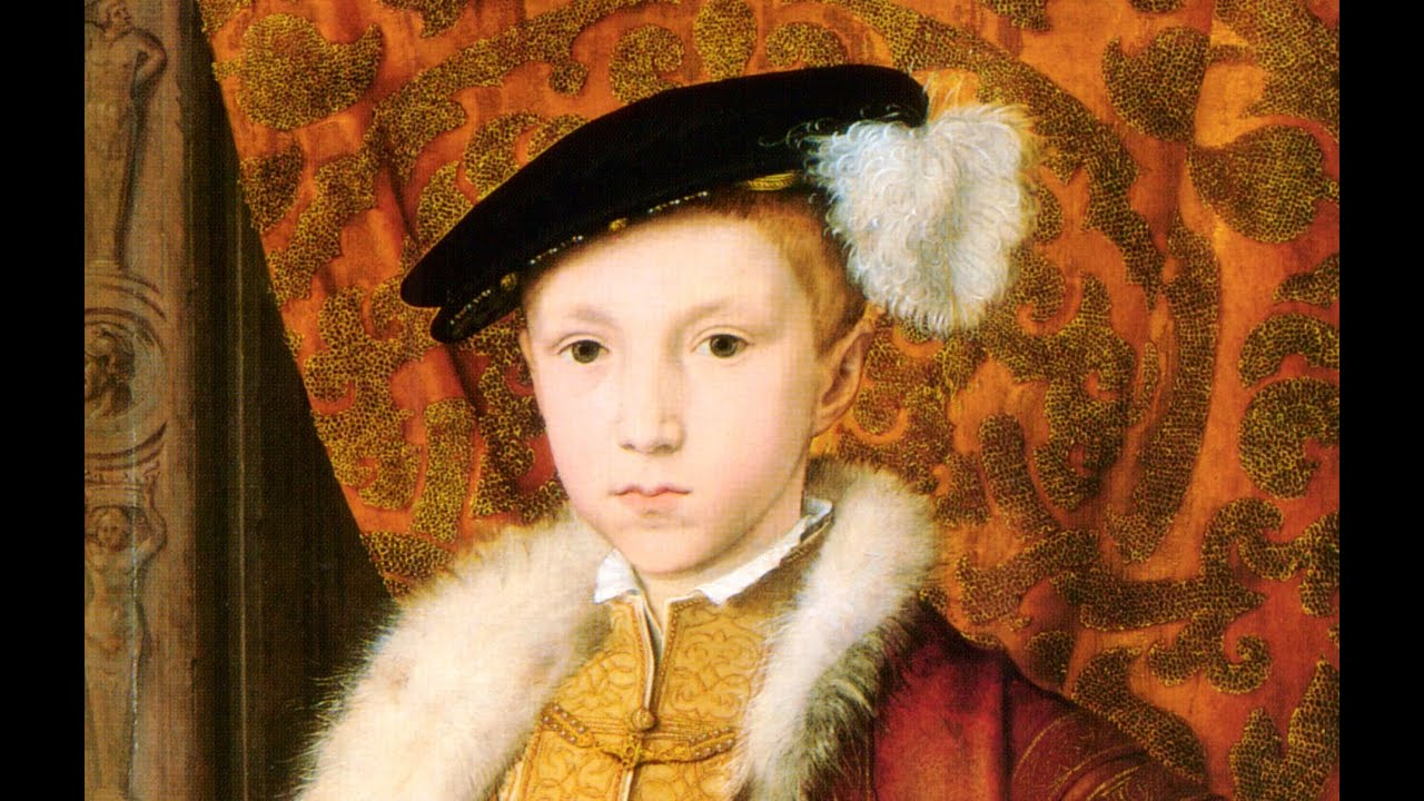 King Edward Vi Facts For Kids