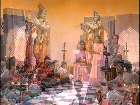 Shyam Sunder Saber Saber [Full Song] Krishna Aur Badri Narayan Bhajan Aarti