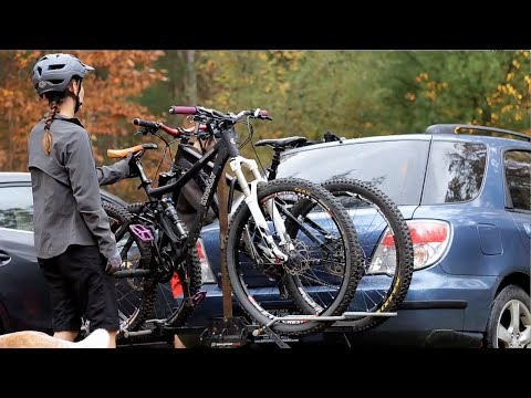 Saratoga Mountain Bike Club - Autumn Ride