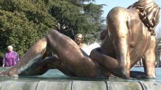 Прогулки по Абано Терме - Abano Terme (2) . Видео путешествие в Италию.(Abano Terme. Италия Видео путешествие с TVE - http://www.youtube.com/channel/UCNCCOgv2AVB-Us7CgNzc8-Q., 2009-09-12T08:49:51.000Z)