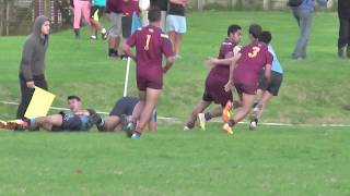 MAGS vs St Pauls June 2014 01