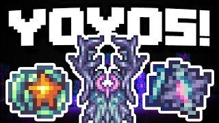 YOYOS VS THE DEVOURER OF GODS! - Modded Terraria 1.3.5 - Ep.27 (FINALE)