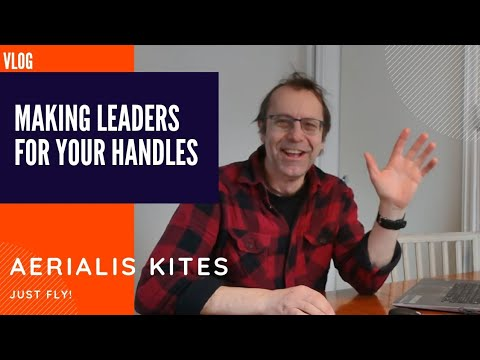 Making Leaders for your Handles