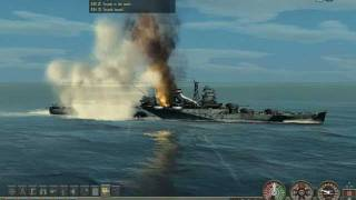 Silent Hunter IV, Manual Torpedo Attack