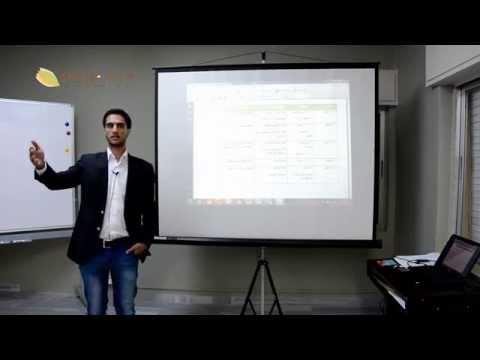 Adel Shawqi Al-Hattab - Mini MBA in Practice Project Presentation
