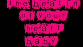 Head Automatica - Beating Heart Baby +lyrics