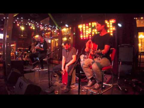 Jake Coco/Corey Gray/Tay Watts - YOU (Chris Young Cover) LIVE @ TIN ROOF SAN DIEGO, CA