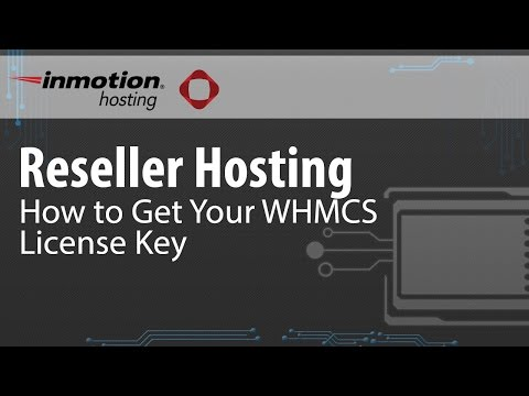 How to Get Your WHMCS Key - YouTube