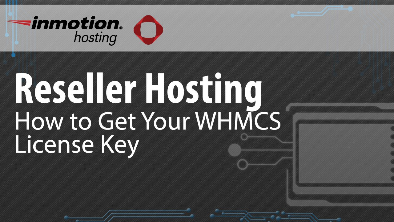 How to Get Your WHMCS Key
