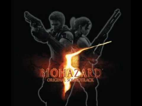 Resident Evil 5 OST - Majini Battle 9 (Fire Zone)
