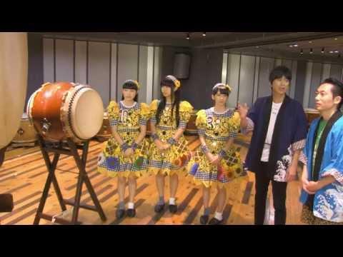 ユニコーン EBI50祭開催記念・EBI×エビ中コラボ動画�A